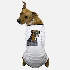 Jackson the Boxer Dog T-Shirt 2