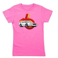 Funny Sleeper Girl's Tee