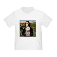 Mona Lisa & West Hightland T