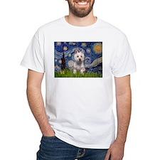 Starry Night & West Hightland Shirt