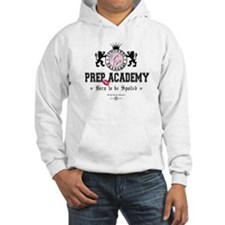 Pampered Princess Prep Hoodie