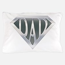 spr_dad_chrm.png Pillow Case