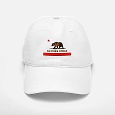 cal_flag2.png Baseball Baseball Cap
