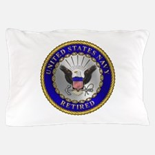 us_navy_r.png Pillow Case