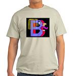 FACE OF THE LETTER B Light T-Shirt