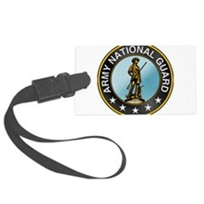 army_guard.png Luggage Tag