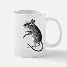Rodent Mouse Mug