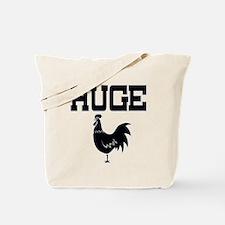 Huge Cock Tote Bag