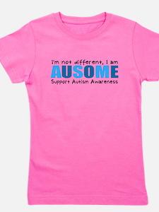 Im not different, I am Ausome! T-Shirt