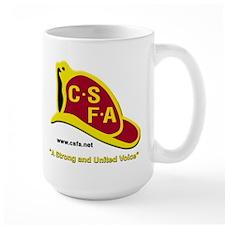 CSFA Mug