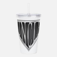 spr_uncle_chrm.png Acrylic Double-wall Tumbler