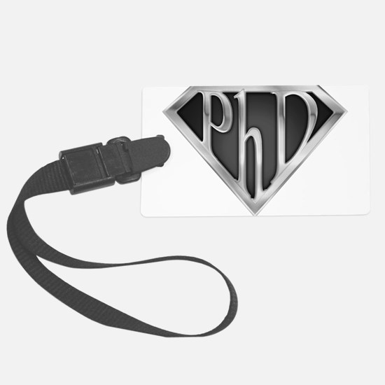 spr_phd2_chrm.png Large Luggage Tag