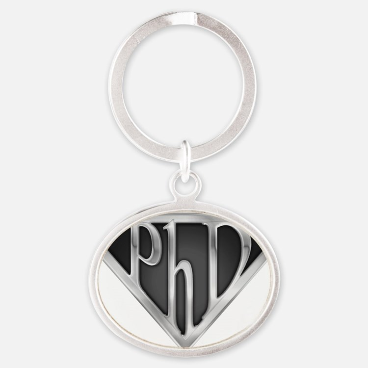 spr_phd2_chrm Keychains
