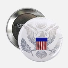 """uscg_flg_d5.png 2.25"""" Button (100 pack)"""