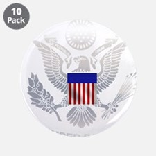 """uscg_flg_d5.png 3.5"""" Button (10 pack)"""