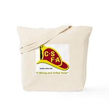 CSFA Tote Bag
