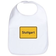 Stuttgart Roadmarker, Germany Bib
