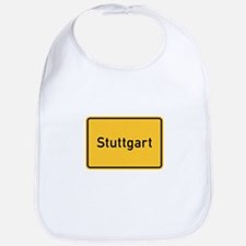 Stuttgart Roadmarker, Germany Bib