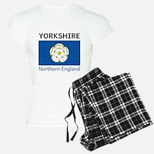 Yorkshire DS Pajamas
