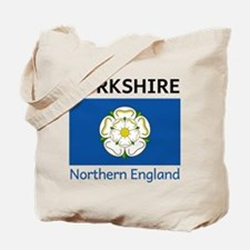 Yorkshire DS Tote Bag