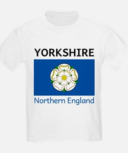 Yorkshire DS T-Shirt