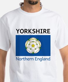 Yorkshire DS Shirt