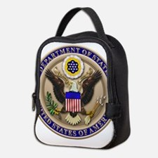 STATE_DEPT_2x.png Neoprene Lunch Bag