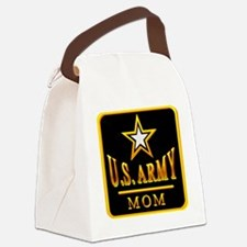 3-usarmy_mom.png Canvas Lunch Bag