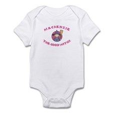 Mackenzie the Good Witch Infant Bodysuit