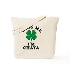 Cool Chaya Tote Bag