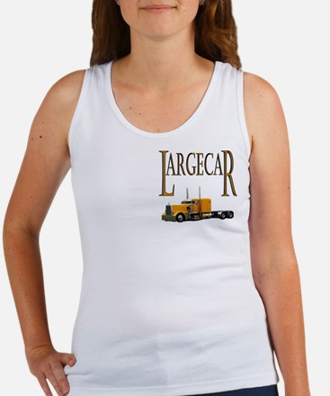 Largecar Women's Tank Top