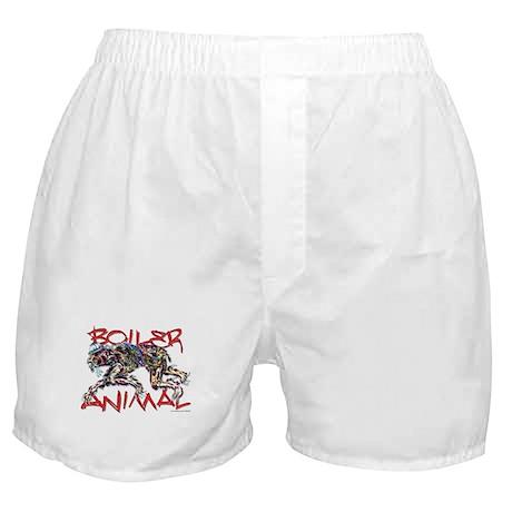 boiler animal Boxer Shorts