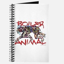 boiler animal Journal
