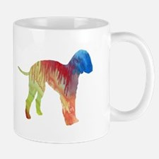 Bedlington terrier Mugs