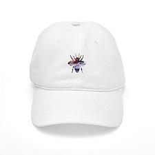 Bee queen Baseball Baseball Cap