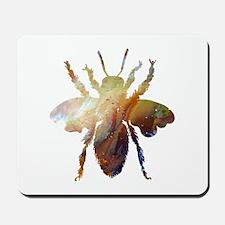 Bee queen Mousepad