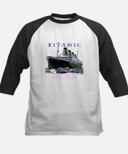 Cute Titanic historical research guild Tee