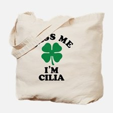Cool Cilia Tote Bag