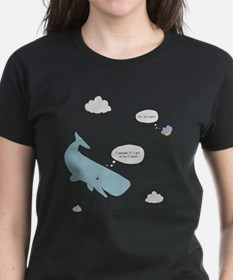 Cute Hitchhikers guide to the galaxy Tee
