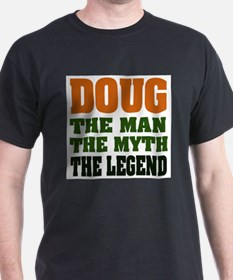 Unique Doug T-Shirt