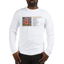 Unique Latest Long Sleeve T-Shirt