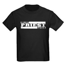 Online Gamer: Priest T