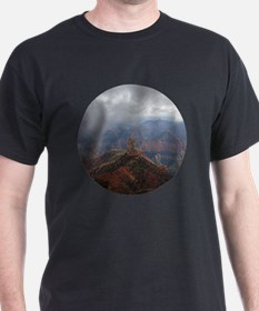 Cute Rock point T-Shirt