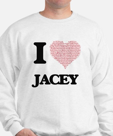 Cute Jacey Sweater