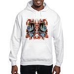 Maori Hooded Sweatshirt
