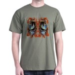 Maori Dark T-Shirt