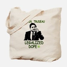 Liberal party canada Tote Bag