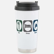 Funny Gaming Travel Mug