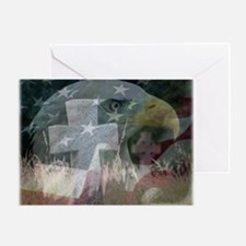 Cute Soldier christmas Greeting Card