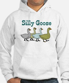 Silly Goose Hoodie